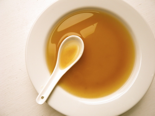 cleansing broth